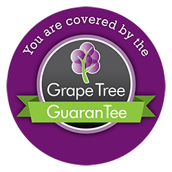 Grape Tree Guarantee