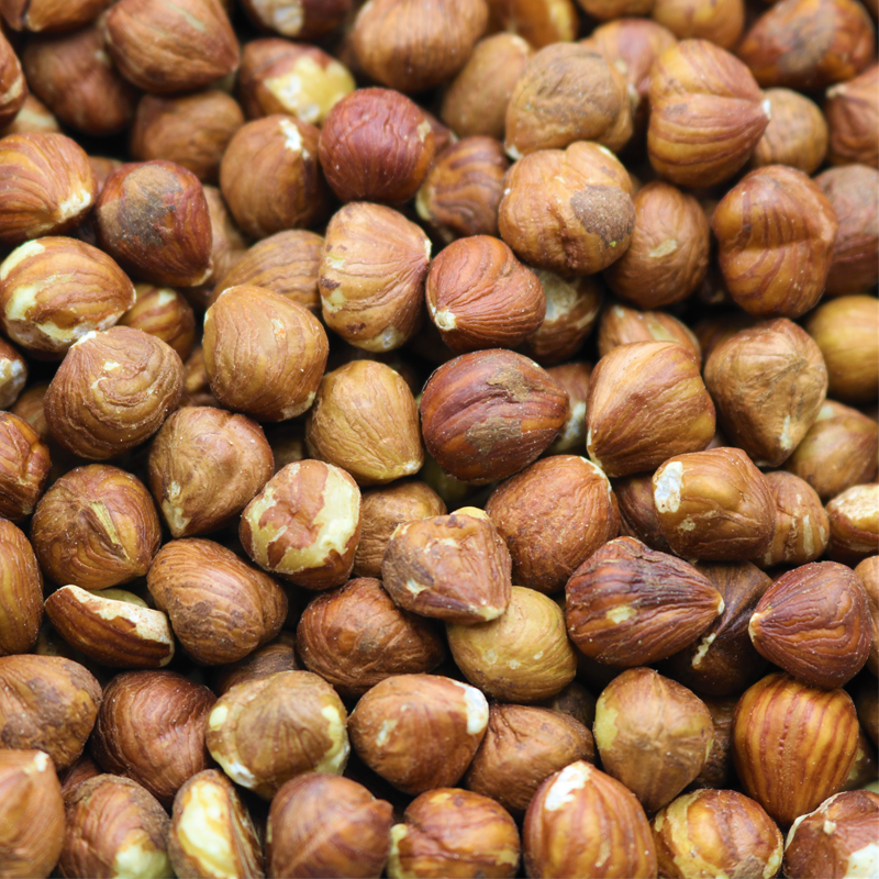 Ten Things You Should Know About Hazelnuts
