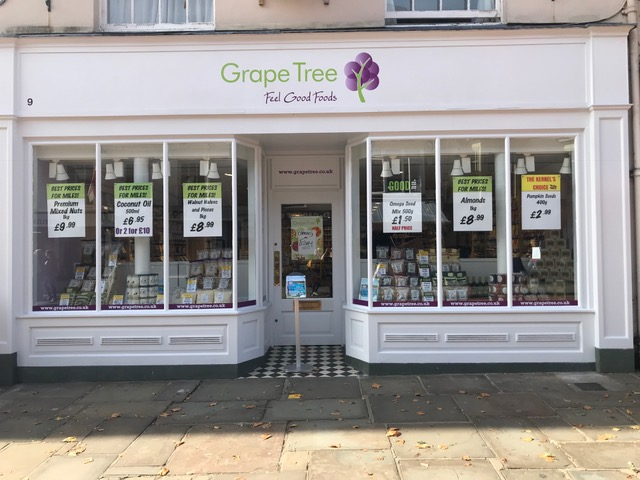 Grape Tree Chichester