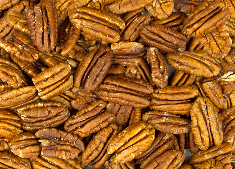 Ten Things You Should Know About Pecans