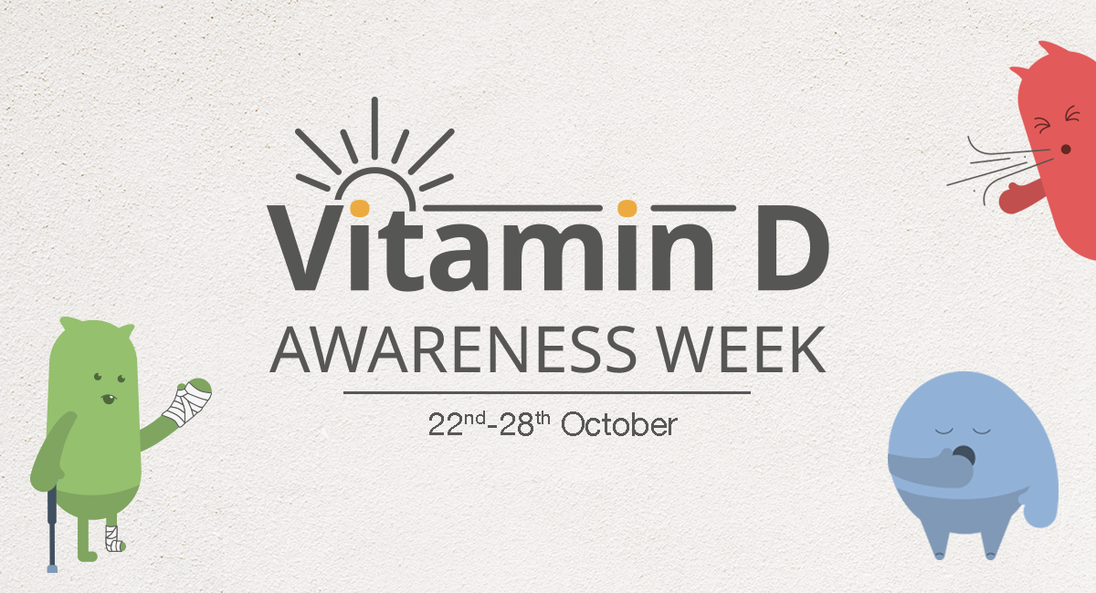 Vitamin D Awareness Week