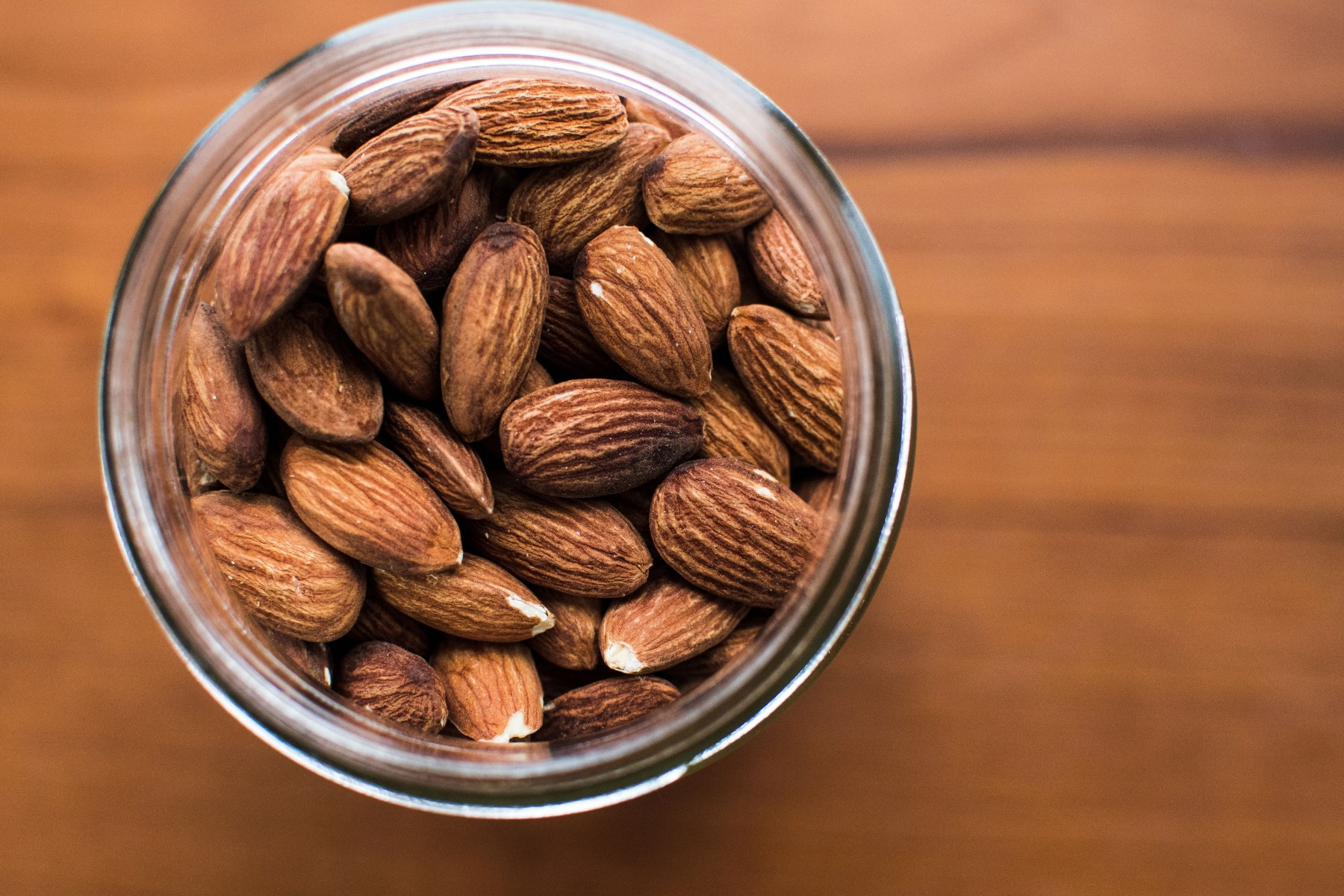 Ten Things You Should Know About Almonds