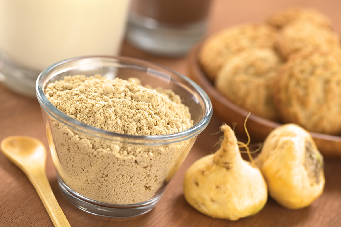 Health Benefits of Maca Powder