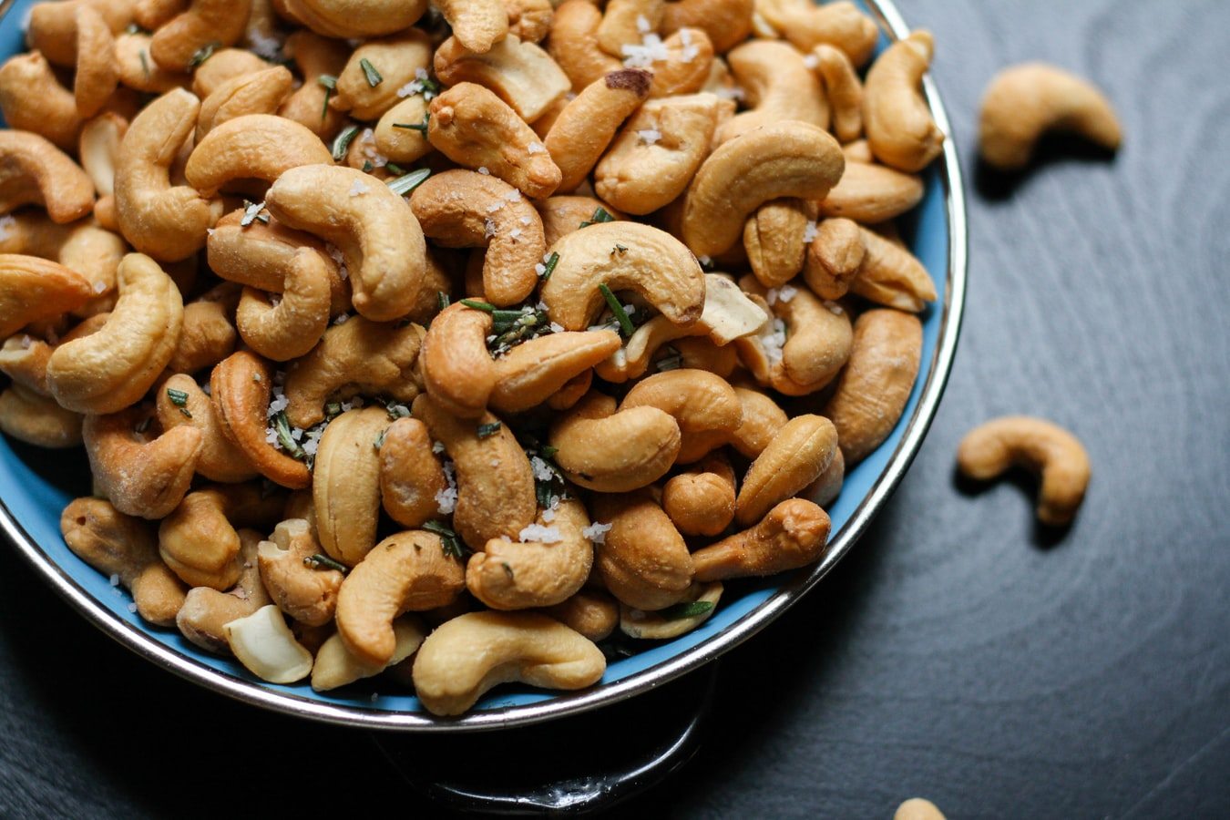 10 Things You Should Know About Cashews